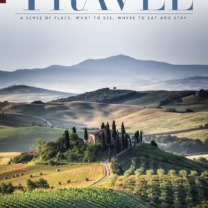 Travel Supplement Front cover